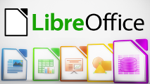 Suite di Office Automation LibreOffice